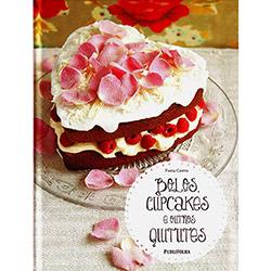 Bolos Cupcakes e Outros Quitutes (2012 - Edição 1)