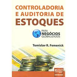 Controladoria e Auditoria de Estoques