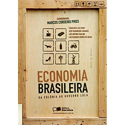 Economia Brasileira: da Colônia ao Governo Lula