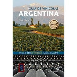 Guia de Vinícolas: Argentina