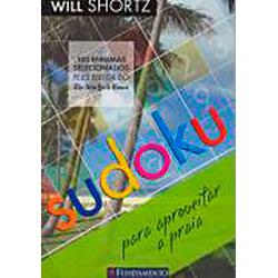 Sudoku - para Aproveitar a Praia