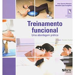 Treinamento Funcional: uma Abordagem Prática Acompanha Poster