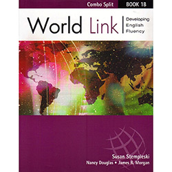 World Link Book 1 - Combo B Split
