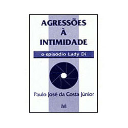Agressoes a Intimidade - Episodio Lady Di - 01ed/97