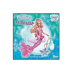 Barbie Fairytopia - Mermaidia - o Livro do Filme