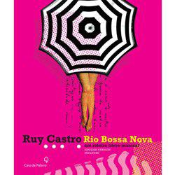 Rio Bossa Nova: um Roteiro Lítero-musical