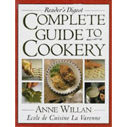 Readers Digest - Complete Guide To Cookery