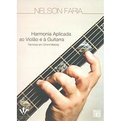 Harmonia Aplicada ao Violão e a Guitarra - Técnicas em Chord Melody
