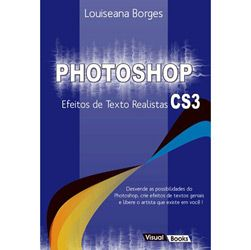 Photoshop Cs3 - Efeitos de Texto Realistas
