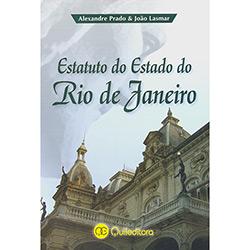 Estatuto do Estado do Rio de Janeiro - Alexandre Prado e João Lasmar