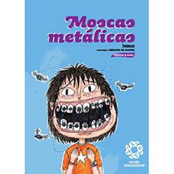 Moscas Metálicas