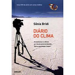 Diário do Clima: as Aventuras e a Ciência por Trás da Série de Televisão Terra, Que Tempo É Esse? - Edição de Luxo