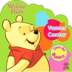 Ursinho Pooh: Vamos Contar