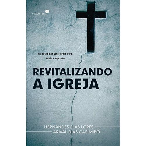 Revitalizando a Igreja