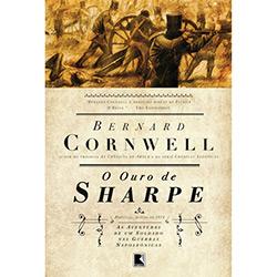 O Ouro de Sharpe - Série as Aventuras de Sharpe - Vol. 9