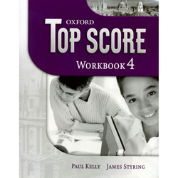 Top Score: Level 4 Workbook