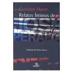 Relatos Intimos de Jose Peralta