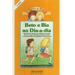 Beto e Bia no Dia-a-dia