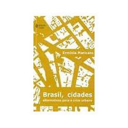 Brasil, Cidades
