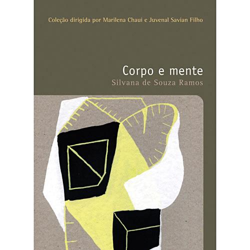 Corpo e Mente - Vol. 3 - Coleção Filosofias o Prazer do Pensar
