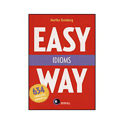 Idioms - Easy Way - Volume 1