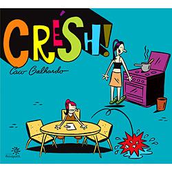 Cresh! - Col. Livro de Imagem