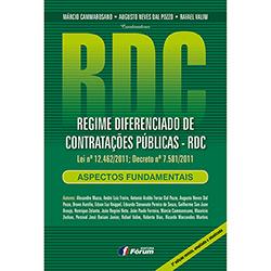 Regime Diferenciado de Contratações Públicas: R D C