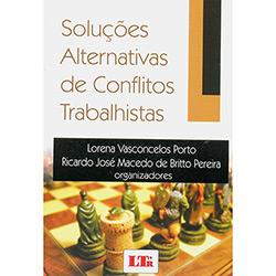 Soluções Alternativas de Conflitos Trabalhistas
