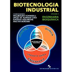 Biotecnologia Industrial Engenharia Bioquimica - Volume 2