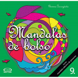 Mandalas de Bolso - Vol.9 (2011 - Edição 1)