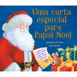 Carta Especial para Papai Noel, Uma