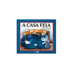 Cancelado - Gato e Rato - a Casa Feia
