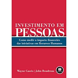 Investimento em Pessoas