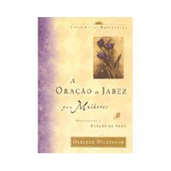 Oracao de Jabez para Mulheres - Brochura, A