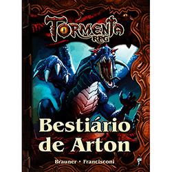 Bestiário de Arton: Tormenta Rpg