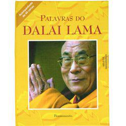 Palavras do Dalai Lama