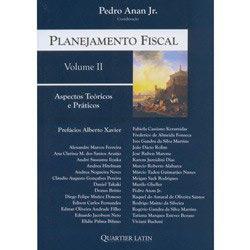 Planejamento Fiscal - Vol.2