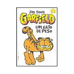 Garfield 3 - um Gato de Peso - Edicao de Bolso