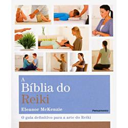 Bíblia do Reiki, A