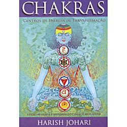 Chakras: Centros de Energia de Transformação