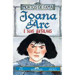 Joana D Arc e Suas Batalhas