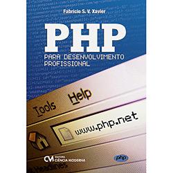Php: para Desenvolvimento Profissional