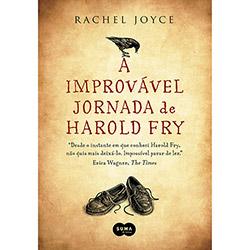 Improvável Jornada de Harold Fry, a (2013 - Edição 1)