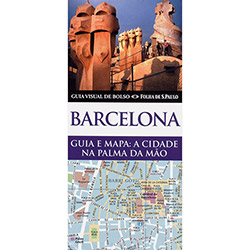 Barcelona: Guia Visual de Bolso