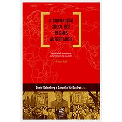 Construção Social dos Regimes Autoritários: África e Ásia - Vol. 3, A