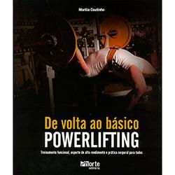 De Volta ao Basico: Powerlifting