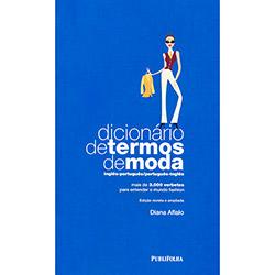 Dicionário de Termos de Moda
