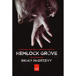 Hemlock Grove (2013 - Edição 1)