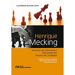 Henrique Mecking: Vencedor dos Interzonais e Participante dos Torneiros de Candidatos
