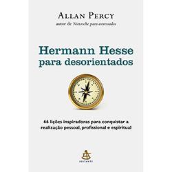 Hermann Hesse para Desorientados (2013 - Edição 1)